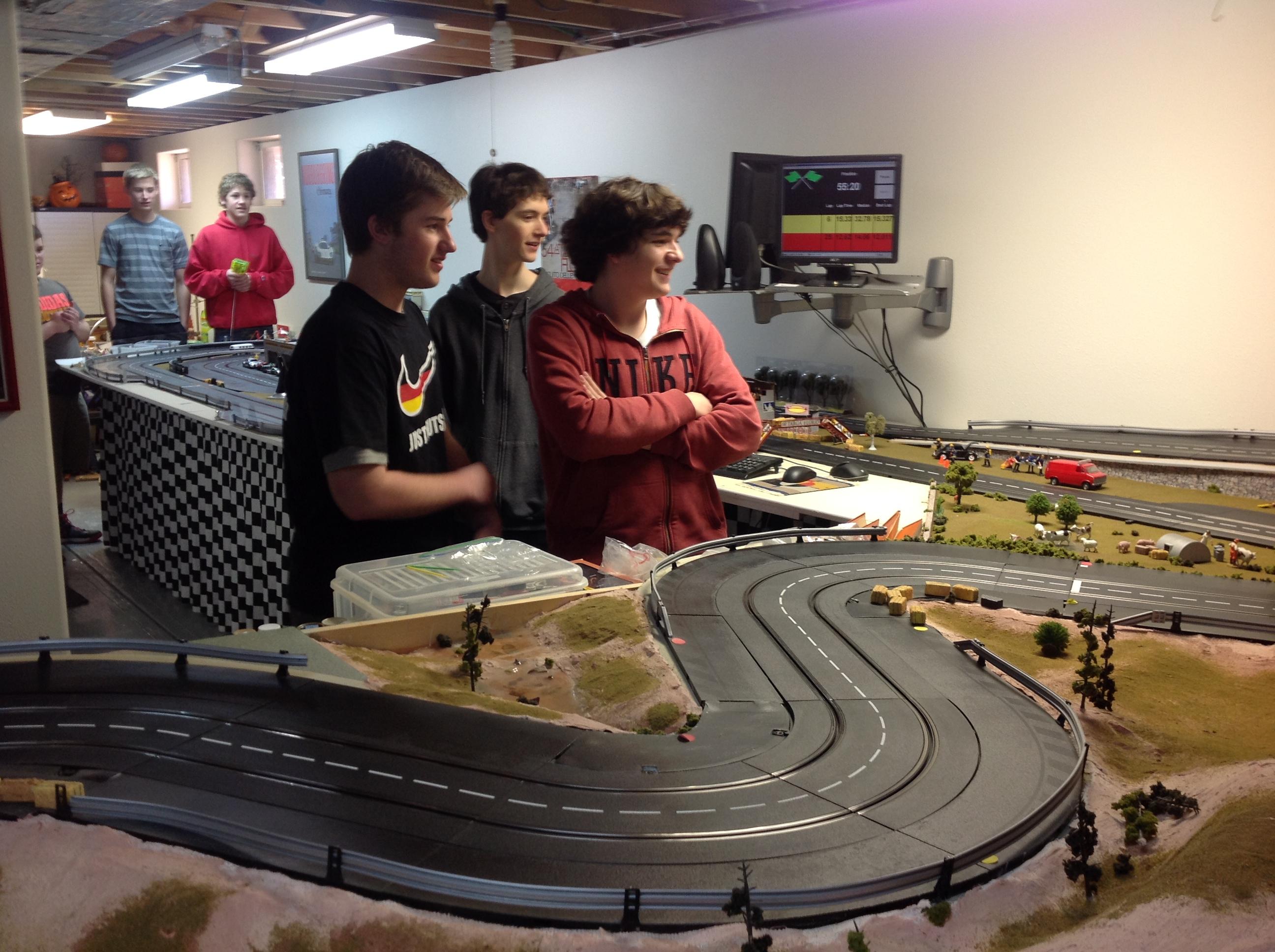 RaceClass3