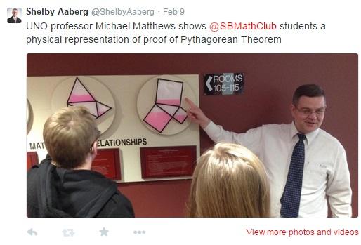 PythagoreanTheoremUNO